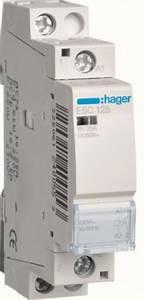 Hager Esc125