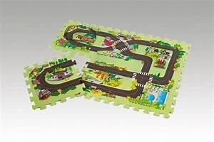 Spielmatten Für Kinder : spielmatten puzzle spielteppich f auto verkehr ebay ~ Whattoseeinmadrid.com Haus und Dekorationen