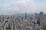 Shot Of Hong Kong Public Housing Estate Editorial Image ...