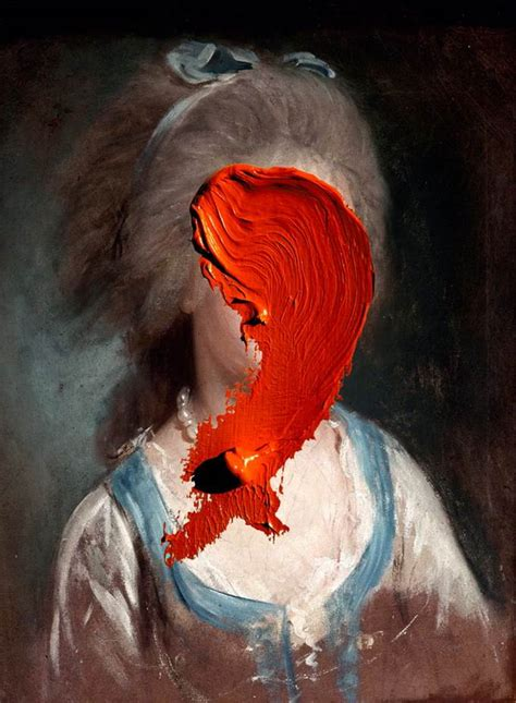 unusual color paintings  thomas robson xcitefunnet