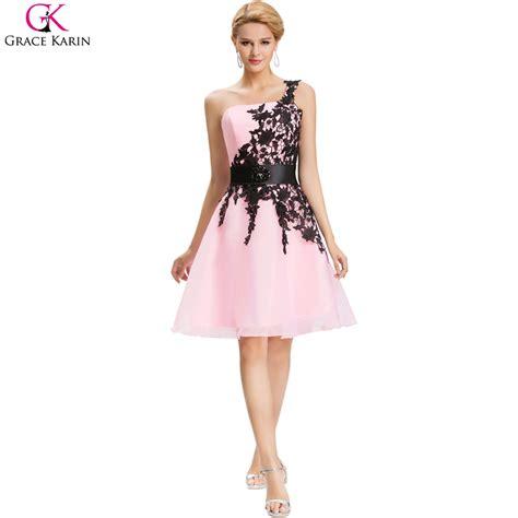 cheap bridesmaid dresses 50 aliexpress buy cheap bridesmaid dresses 50 grace karin one shoulder white