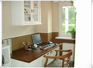 Büro Zuhause Einrichten : arbeitszimmer und g stezimmer kombinieren ~ Michelbontemps.com Haus und Dekorationen