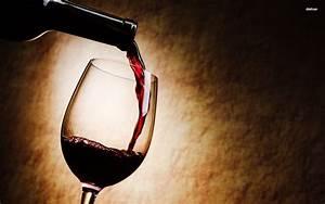 Red Wine Wallpaper 697755 - WallDevil