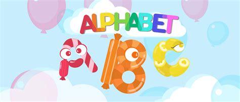 abcd alphabet cartoon video