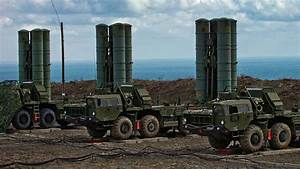 Contract with Turkey on S-400 missile systems 'agreed upon ...
