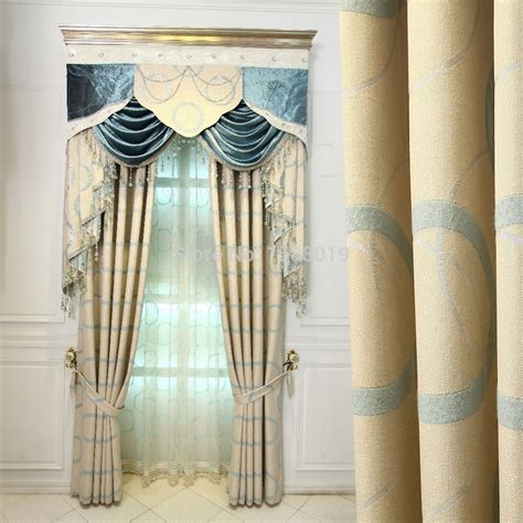 Living Room Curtains Ideas 2015 by Aliexpress Buy 2015 Most Fashion European High Grade