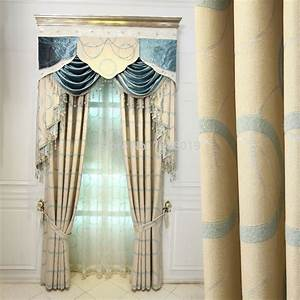2015 new design simple custom bedroom livingroom upscale for Window curtains ideas for living room 2015