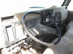 1993 International 4700 Dash Assembly For Sale
