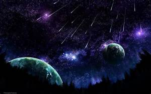 Space Wide 1440x900