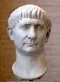 Trajano - Imperador de Roma (98 - 117 d.C.) - História ...