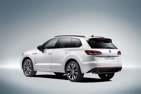 New Touareg 2018 by 2019 Volkswagen Touareg Goes Official