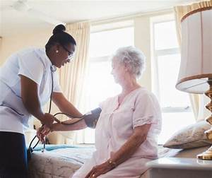 Low Medicaid Rates Limit Access To Assisted Living