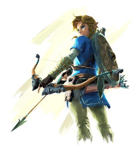 Legend Of Zelda Botw Wallpaper Gallery The Artwork In Legend Of Zelda Breath Of The Wild Is Beautiful Nintendo Life