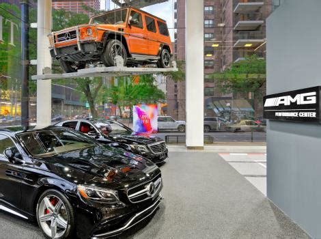 See more ideas about mercedes benz dealerships, mercedes benz, vehicles. MERCEDES-BENZ MANHATTAN - i.M. Branded