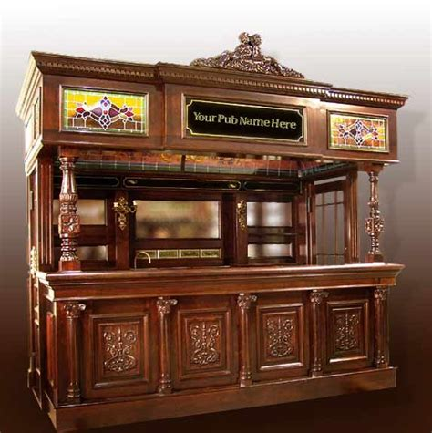 Home Bars For Sale by Antique Wood Bars For Sale Your Castle Or Getaway We