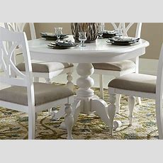 Round Pedestal Kitchen Table Sets & Home And Furniture