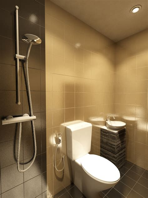 gambardesaind kamar mandi kecil minimalis