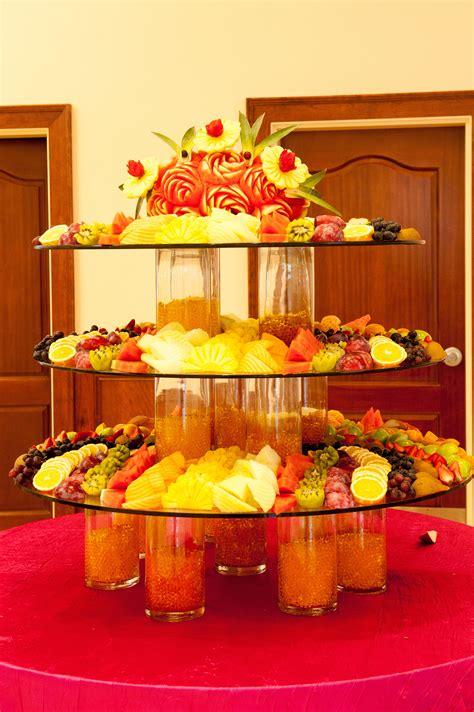 Food Decoration - Sunrise Banquet Hall & Event