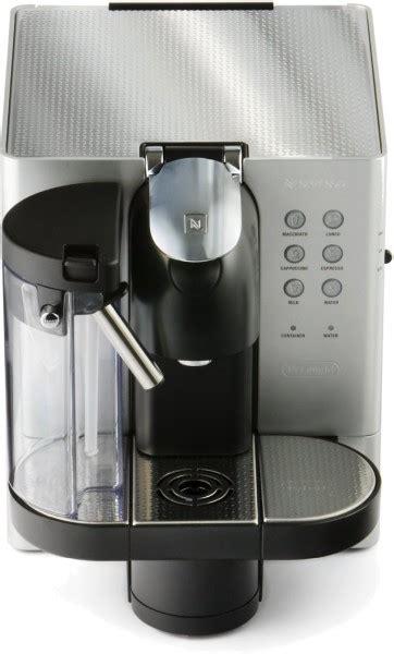 delonghi nespresso lattissima en   kaffeemaschinen