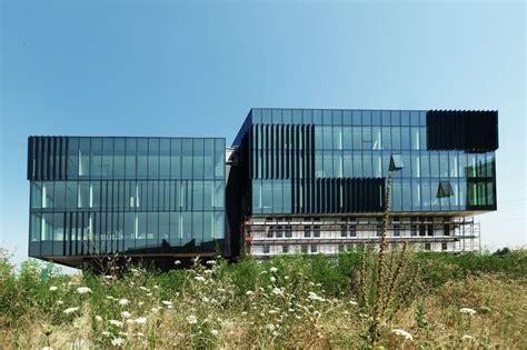 Engineering Ingegneria Informatica Sedi Nestl 201 Italia Headquarters Complesso Uffici Assago Mi