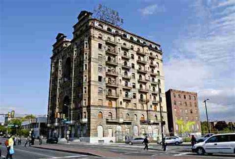 abandoned places  philadelphia  explore buildings