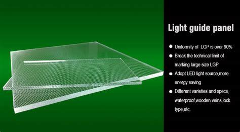 how to install acrylic lighting panels acrylic sheet for led light led panel plastic light guide