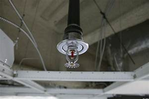 Home Fire Sprinkler System Design HomesFeed