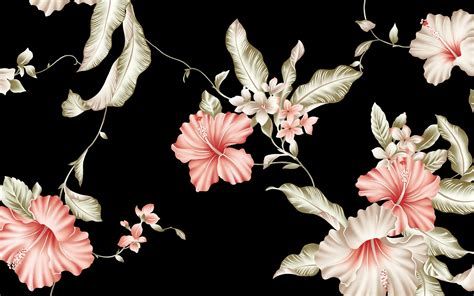 vintage flowers wallpapers hd pictures one hd wallpaper