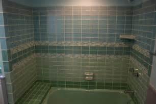 green glass tile modwalls colorful modern tile