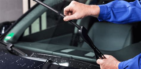 How To Inspect And Replace Windshield Wiper Blades