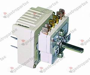 Energy Regulator 230v 13a With Operation Switch 2