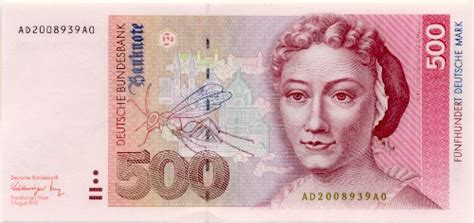germany german bank notes banknotes image