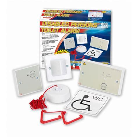 c tec nc951 standard disabled toilet alarm