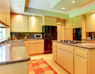kitchen soffit