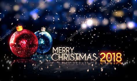 merry christmas 2018 bokeh beautiful 3d background 169 natanaelginting 93809202