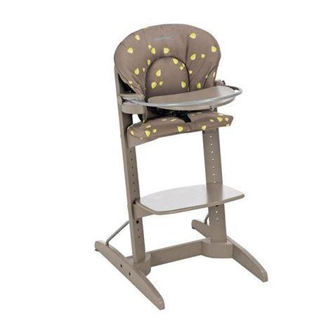 chaise haute bébé confort woodline chaise haute woodline into the wind achat vente chaise