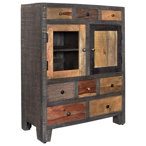 coast to coast imports 2 door cabinet coast to coast imports coast to coast accents eight drawer