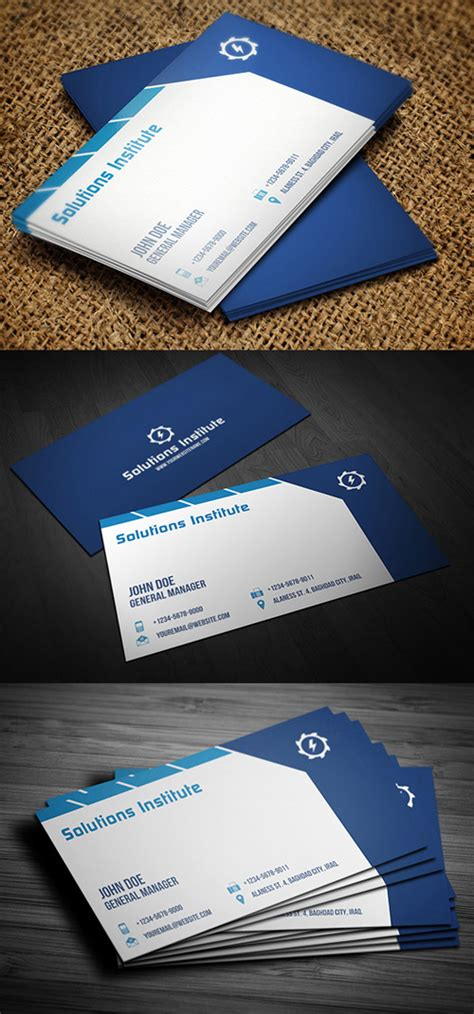 corporate business cards designs   inspiration