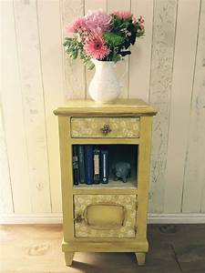 Hand, Painted, Designer, Furniture, And, Crafts