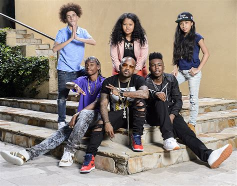 rap game season  cast gamewithplaycom