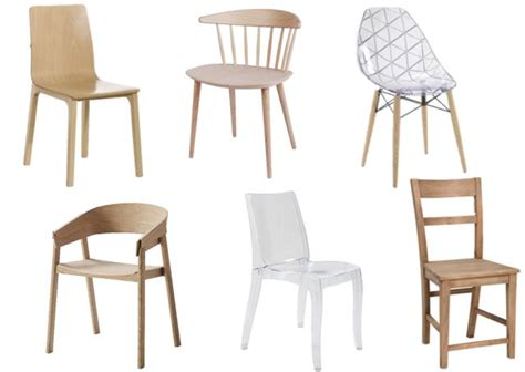 chaises ées 50 17 meilleures idées à propos de chaises dépareillées sur