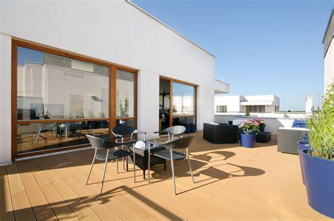 modern penthouse  hola design caandesign