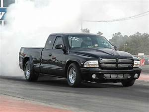 Dodge Dakota RT Truck Performance Hot Rod Network