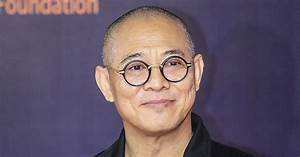 Jet Li Fan Photo Sparks Concerns About His Health PEOPLE com
