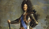 Louis XIV of France: World Leaders in History - WorldAtlas.com