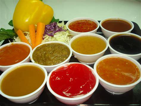 les sauces utilisées en cuisine marocaine recettes maroc