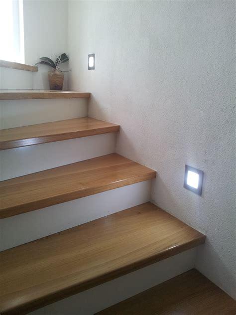 Treppenbeleuchtung  Beleuchtung Einebinsenweisheit
