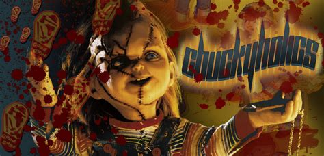 childs play images awesome chucky holmes wallpaper