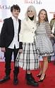 Diane Keaton sigue brillando a los 75 años