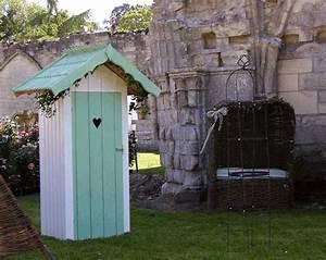 Abri De Jardin Petit : abri outils de jardin les cabanes de jardin abri de ~ Dailycaller-alerts.com Idées de Décoration